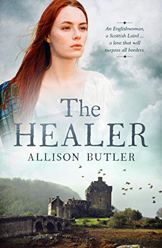 The Healer by Allison Butler
