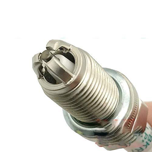Bougie LPG CNG LNG Spark Plug ET-BKR7-LPG for IK20 IK20TT VK20 BKR6EIX PFR7B-D BKR7EIX BKR-GAS LPG1 BKR6EIX-5LPG IFR7F-4D 4pcs /