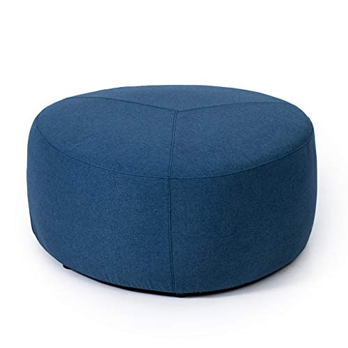 YULAN lage kruk luie bank kruk salontafel kruk bank stof blok moderne kruk Home kleine kruk