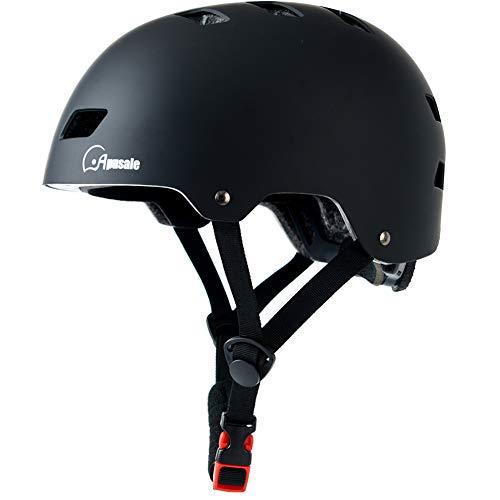 Apusale Kids Bike Helmet,Toddler Youth Bike...