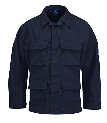 Propper Herren BDU Coat Jacke, Dunkles Marineblau, XX Large Regular