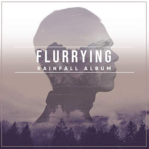 Tranquil Music Sounds of Nature, Loopable Rain Sounds, Sound of Rain