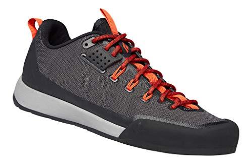 Black Diamond Herren Technician Schuhe, Anthracite-Octane, US 11.5