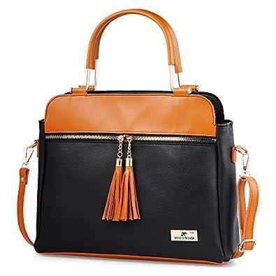 Speed X Fashion Women Hand Held Bag