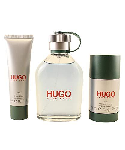 Hugo Boss Set de Regalo - 3 Piezas