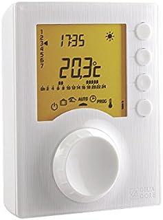 Amazon.es: termostato digital calefaccion