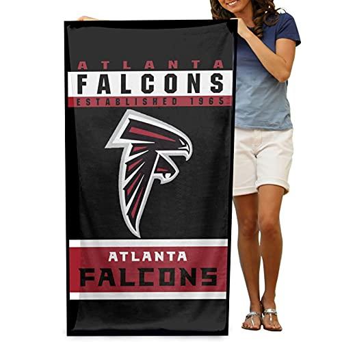 Bath Towels,Falcons Durable Ultra Soft Highly Absorbent Washcloths for Women Men Best Friend Boyfriend Girlfriend 32x52 inch