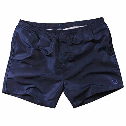 BARCO TEKSTIL Herren Sportswear Swimshort, Navy 3, M, 341543