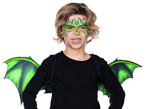 Rubie's Drachen Flügel Accessoire Karneval Kostüm Kinder