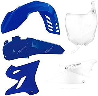 Racetech OEM Origine Kit Plastique Complet Rtech Compatible Yamaha 250 450 Wrf 05-06