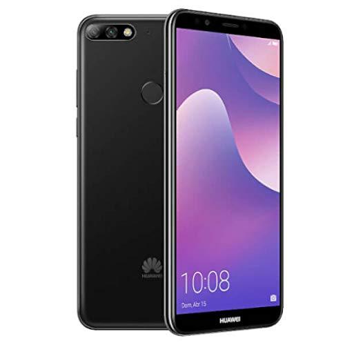 HUAWEI Y7 Prime (2018) Dual SIM 32GB 3GB RAM TRT-L00 Black