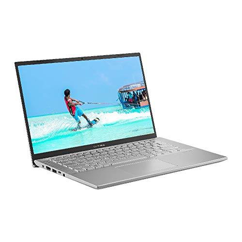 ASUS VivoBook X412DA Full HD 14 Inch NanoEdge Laptop (AMD Ryzen R3 Processor, 4 GB RAM, 128 GB SSD, Windows 10) Amazon Exclusive