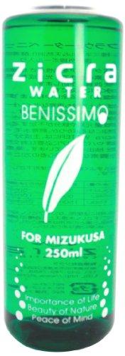 ジクラ (Zicra) ジクラウォーター ベニッシモ 水草用 250ml