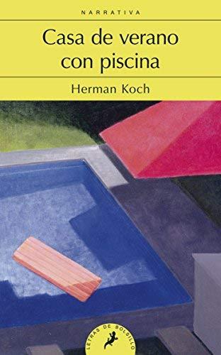 Casa de Verano Con Piscina by Herman Koch(2013-01-01)