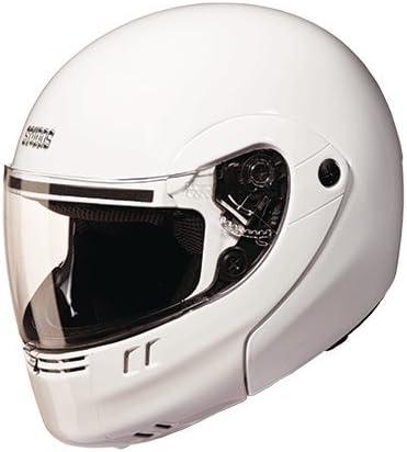 Studds Ninja 3G Eco Helmet White (XL)