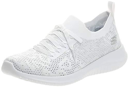 Skechers - Ultra Flex Stretch White White