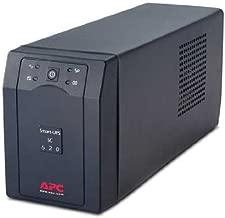 APC Smart-UPS SC 620VA/390W/230V Line-Interactive UPS (116537)
