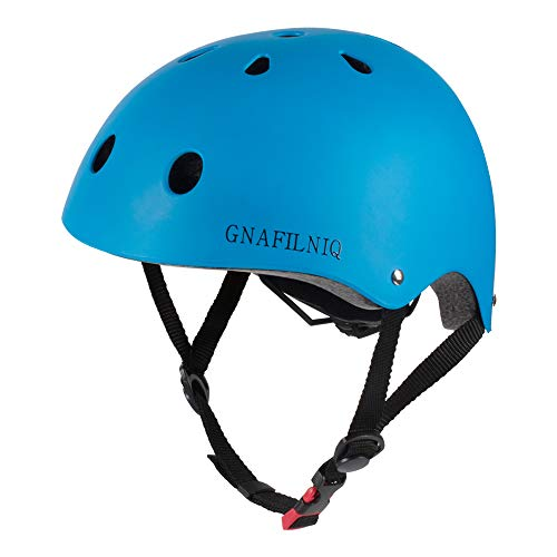 %14 OFF! N/D Skateboard Helmet CPSC ASTM Certified Impact Resistance Ventilation for Multi-Sports Cy...