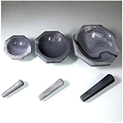 best top rated agate mortar pestle 2021 in usa