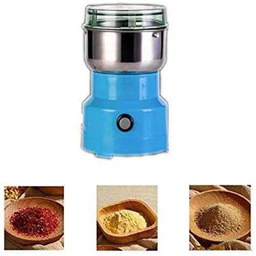 Multifunktions-Zerkleinerungsmaschine, Getreidemühle für elektrisches Getreide, Gewürzmühlen-Werkzeugmaschine für Gewürzmühlen, elektrische Mahlmaschine für Gewürze für Kaffeebohnengewürze