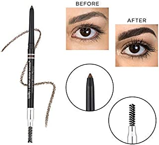 Billion Dollar Brows Universal Eyebrow Pencil, 0.009 oz.