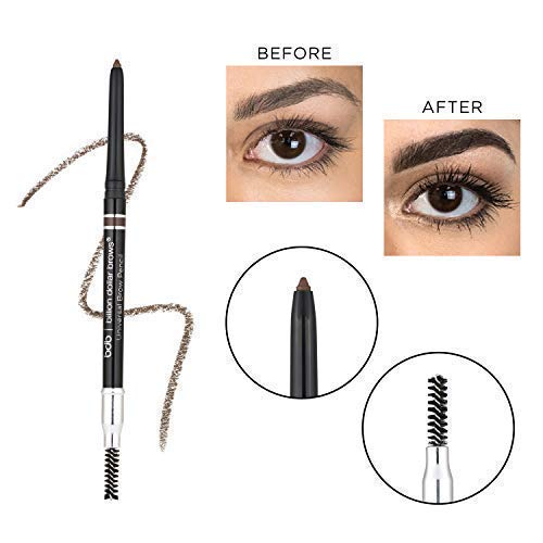 Billion Dollar Brows Universal Eyebrow Pencil, 0.009 oz.