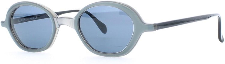 Alain Mikli 6062 2140 Black and Grey Authentic Men  Women Vintage Sunglasses