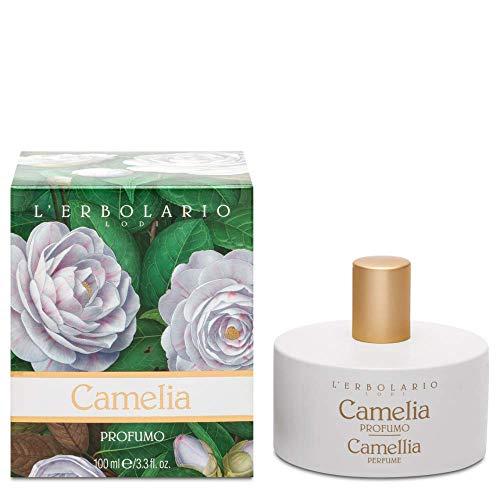 The ERBOLARIO-Camelia Perfume, 100ml by L'Erbolario