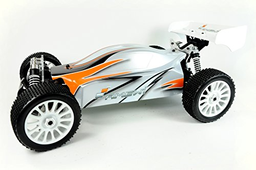 RC Auto kaufen Buggy Bild 5: Amewi 22066 - Buggy AM8E brushless M1:8/2,4GHz/4WD/2150KV*