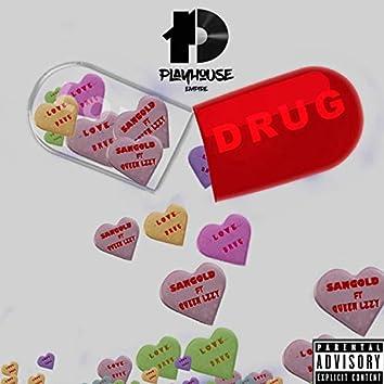 Love Drug (feat. Queen Izzy)