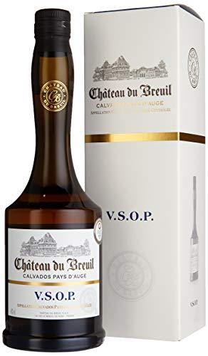 Chateau du Breuil - VSOP - Calvados (1 x 0.7 l)