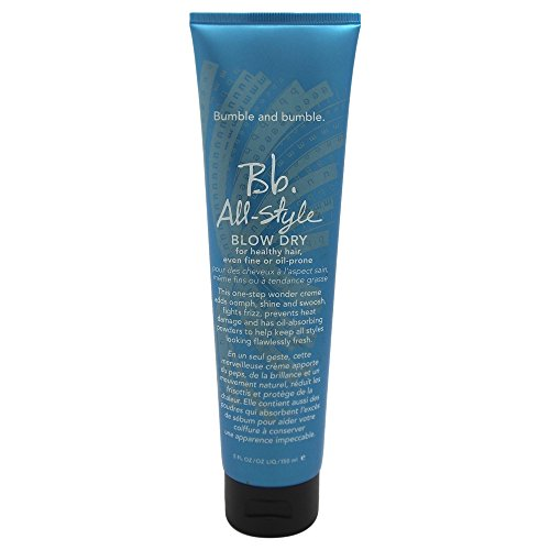 Bumble and Bumble Bb All-Style Blow Dry Creme, 5 Ounce by Bumble and Bumble