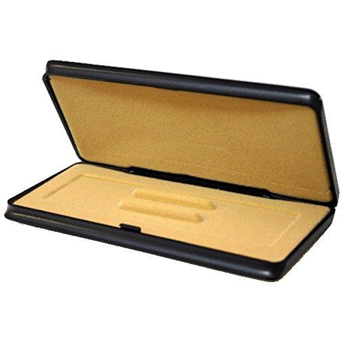 Pack 25 estuches para 1, 2 o 3 bolígrafos/plumas/portaminas - Estuche bolígrafo...
