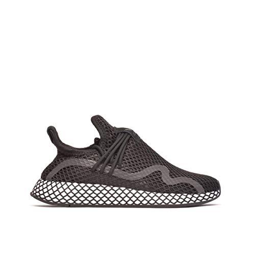 Zapatillas Adidas Deerupt Negro Mujer 39 1 3 Negro
