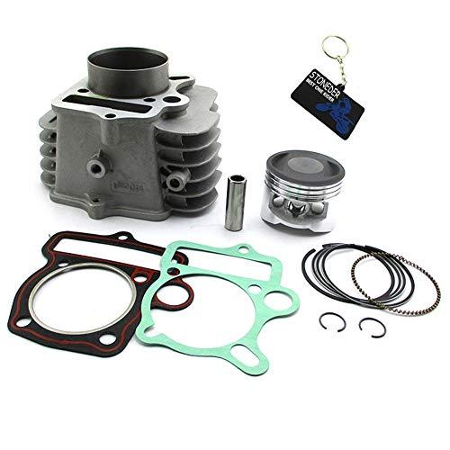 STONEDER YX140 1P56FMJ - Guarnizione pistone per YX 140 CC Pit Dirt Bike