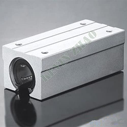 Vivona Linear Guides Selling and selling 1pcs SBR35LUU aluminum Max 59% OFF 35mm block mo