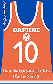 Daphne (The Drummonds Book 14) by [September North, Cara North]