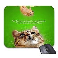 かわいい動物のマウスパッドブームの流行のオフィスのデスクトップの付属品の大型