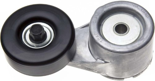 ACDelco 38189 Professional Automatic Belt Tensioner and Pulley Assembly
