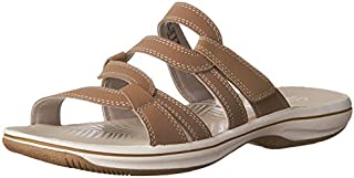 Clarks Women's Brinkley Lonna Fisherman Sandal