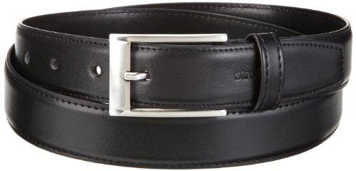Strellson - Premium - Ceinture - Homme - Noir (Schwarz 10) - FR : 90 (Taille Fabricant : 90)