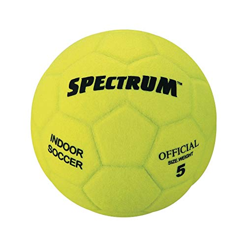 Spectrum Indoor Soccer Ball Trainer, Size 5