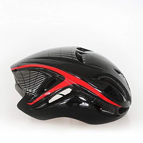 BOC Czz Fahrradhelm, Männlich Und Weiblich Integrierten Mountainbike Fahrradhelm,G,Helm