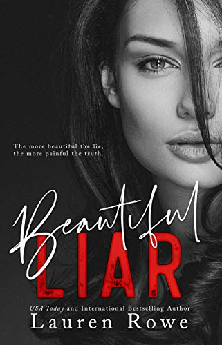 Beautiful Liar (The Reed Rivers Trilogy Book 2) by [Lauren Rowe]