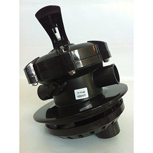 Gre - Válvula selectora para filtro de arena