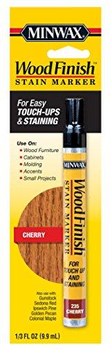 Minwax 63486 Wood Finish Cherry Stain Marker Interior Wood