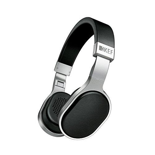 KEF M500 - Auriculares over-ear de alta definición