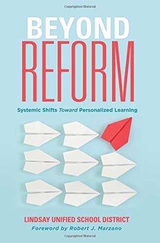 Beyond Reform Systemic Shifts Toward Personalized Learning Shift From A Traditional Time Based Education System