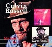 Calvin Russell-Sam