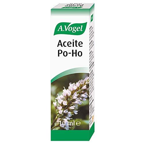 Bioforce (A. Vogel) Complemento Alimenticio Aceite Po - Ho - 10 ml